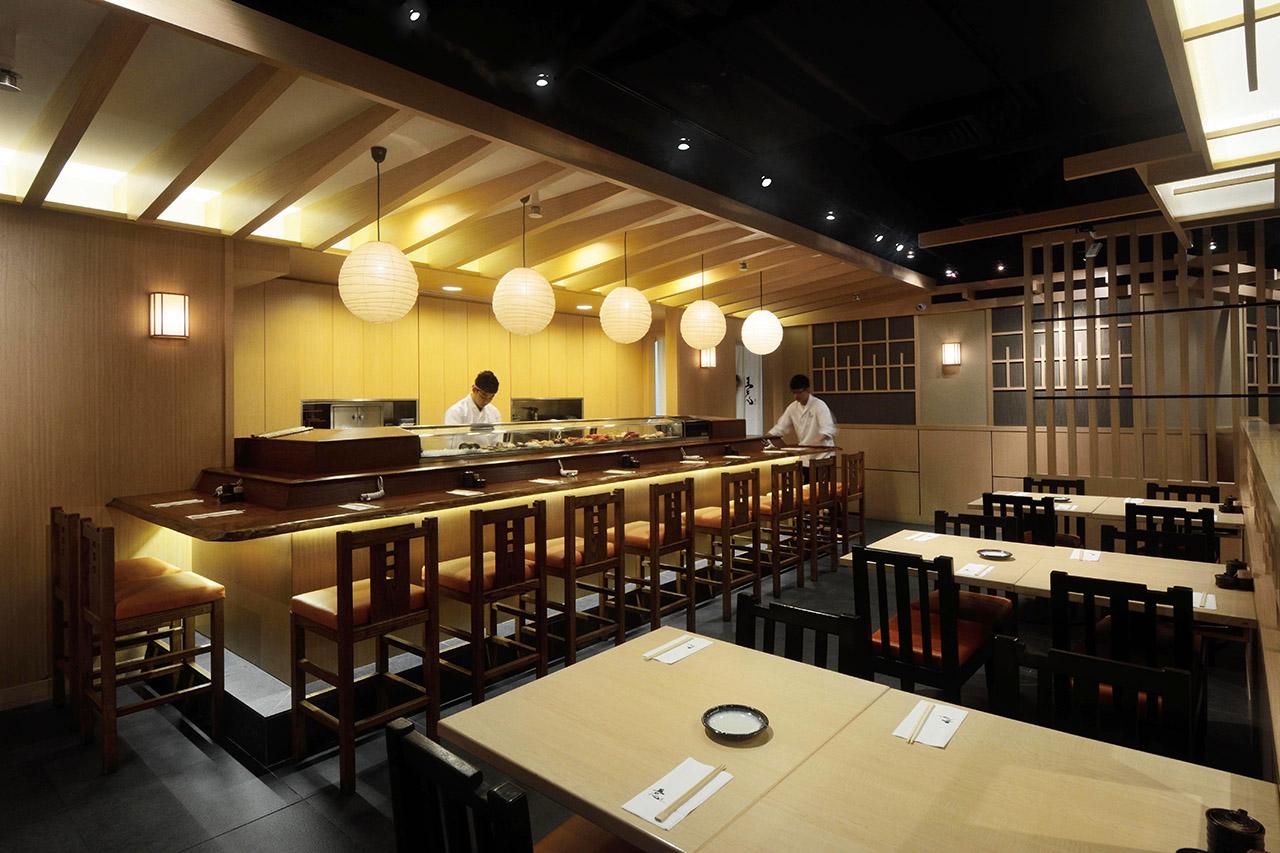 Jp concept restaurant cafe and f b interior designer