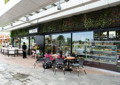 Bakerzin Serpong Mall
