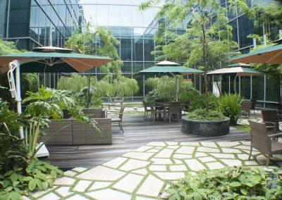 Garden Cafe 3