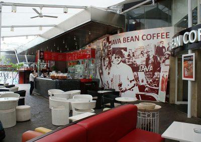 Java Bean (Bandung)