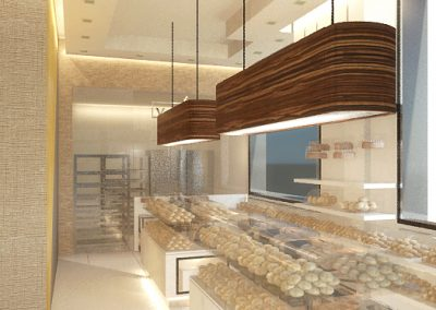 Bakery Shop Nanchang 2